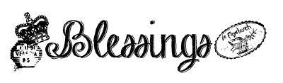 Blessings Melkbos
